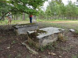 Lassetter Family Cemetery