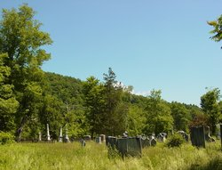 Walloomsac Methodist Church Cemetery