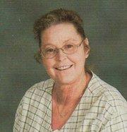 Linda Chowns (Johnson)