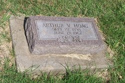 Arthur V. Hoag