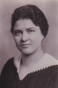 Blanche Brodbeck