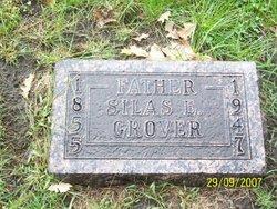 Silas Edward Grover