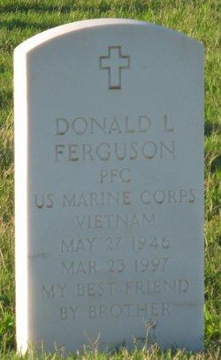 Donald L Ferguson