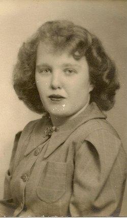Grace Evelyn Miller