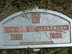 Dixie Lee <I>Anno</I> Ozenbaugh