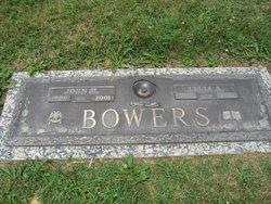 John Marshall Bowers