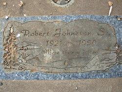 Robert Johnston, Sr