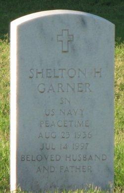 Shelton H Garner