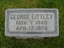 George  Sr Littley