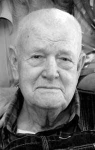 """Alfred G. """"Bob"""" Boyd"""