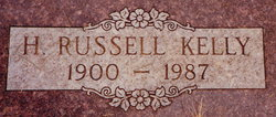 Harry Russell Kelly