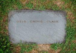 Otis Grove Clark