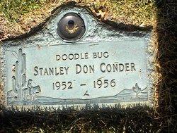 "Stanley Don ""Doodle Bug"" Conder"