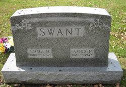 Amos H Swant