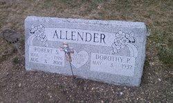 Robert S Allender