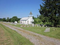 Paradise United Methodist Cemetery