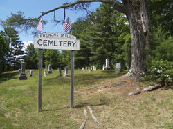French's Mills Cemetery