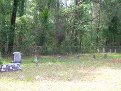 Geddie Cemetery
