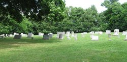 Delaware Mennonite Cemetery