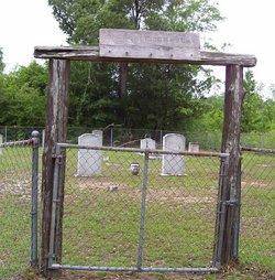 Gus Beall Cemetery