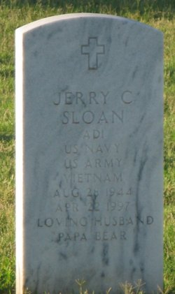 Jerry Curtis Sloan