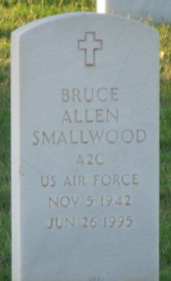 Bruce Allen Smallwood