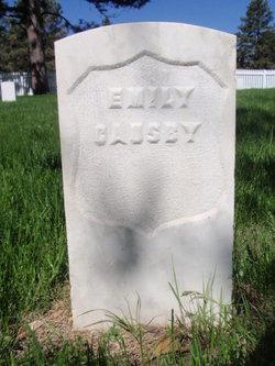 Emily <I>Larsen</I> Causby