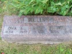 Charles Thomas Billups