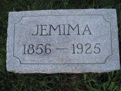 Jemima A. <I>Jett</I> Galbraith