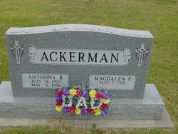 Anthony Bernard Ackerman