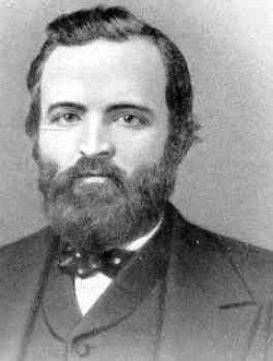 Andrew Jackson Barber