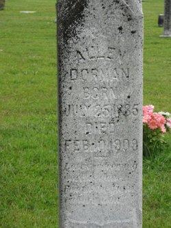 Allen Dorman