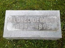 Mildred Deutsch