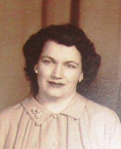 Bessie Eileen <I>Buchanan</I> Winegardner