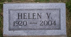 Helen Verlee <I>Jones</I> McCune