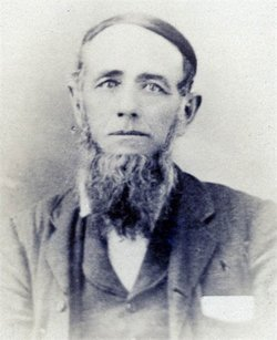 Henry George Tullis