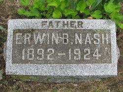 Erwin Bert Nash