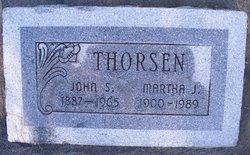 John S. Thorsen