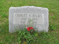 Charles N Beckel