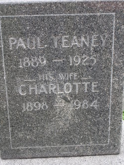"""Charlotte """"Lottie"""" <I>Wallner Bell</I> March"""