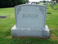 Alfred Gordian Busch, Sr