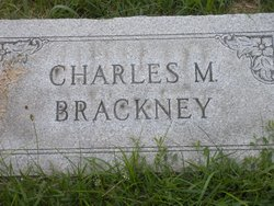 Charles M. Brackney, Jr