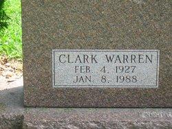Clark Warren Hull