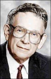 Dr John Hospers