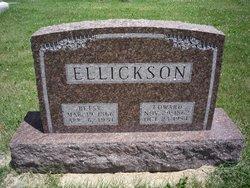 Edward Ellickson