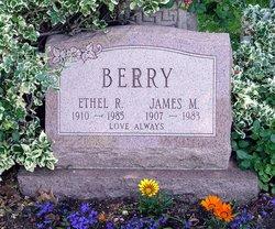 Ethel R <I>Vosburgh</I> Berry