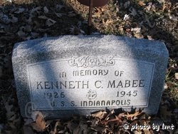 Kenneth Charles Mabee