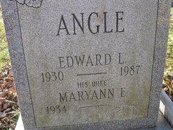 Maryann E Angle