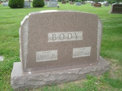 Fannie May <I>Lodge</I> Body