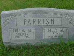 Billy M. Parrish
